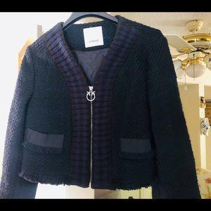 Pinko Tweed Jacket